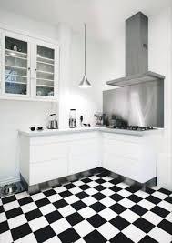 Black And White Kitchen Tiles Unusual Black And White Kitchen Floor Tiles And Cl 1200x1139