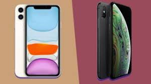 Iphone 11 Vs Iphone Xs We Compare The New And The Old
