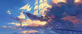 Aesthetic Anime Anime Pc Wallpapers 4k ...