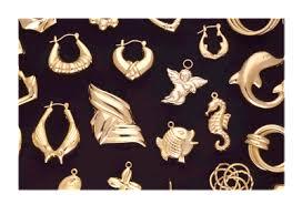 fashion jewelry index