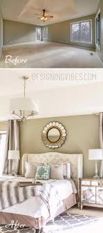 mirrors can make a small space look bigger