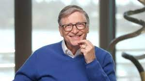 Bill Gates Chats To Ellen About Finding A Vaccine For COVID-19, Reveals  When He Expects We Can Return To 'Normal Life'