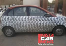 new car launches september 2014Tata Bolt launches in September spied again  New and Upcoming