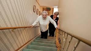 Private home care fills big service gap for seniors - The Globe ...