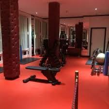 photo of crunch fitness premier dublin republic of ireland women s weights area