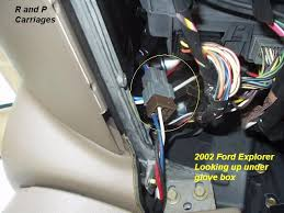 ford trailer wiring harness diagram ford image 2002 ford ranger trailer wiring harness wiring diagram and hernes on ford trailer wiring harness diagram