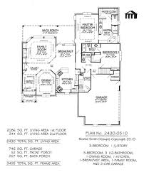 Home Plans No Dining Room Room Family Room Study Car 3 Bedroom House Plans  With 2