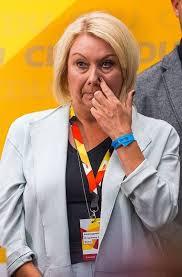 In der vergangenen woche hätte sie zur ersten sitzung des neu gewählten parlaments erscheinen sollen, ein präsidium wählen. Bild Zu Starker Korruptionsverdacht Im Europarat Bild 1 Von 1 Faz