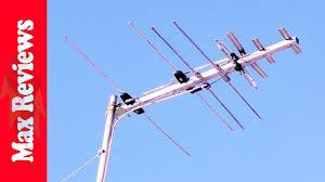 best tv antenna 2018 top 3 best outdoor hdtv antennas max reviews