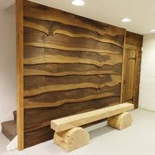 wood wall cladding hardwood panelling
