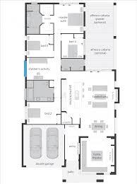 decorations breathtaking home plans australia floor plan 18 monte carlo executive side activities h mcaclas11441a lhs