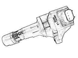 Coil ignitor