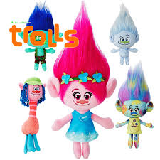 Supply The magic fairy plush toy doll Bobbi Brent Harper diamond ...
