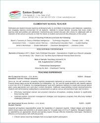 Education On A Resume High School Education On Resume Resume ...