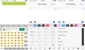 The Best Iphone Emoji Keyboard Apps