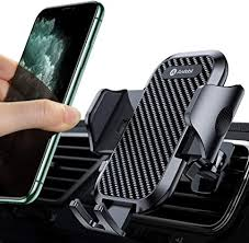 Auto-Clamping Air Vent <b>Phone</b> Holder for <b>Car Universal Gravity Car</b> ...
