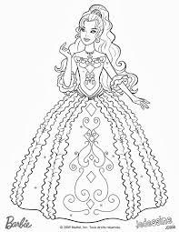 Disegni Da Stampare Barbie Stampae Colorare