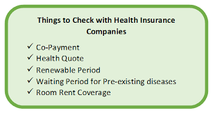 General insurance corporation of india (gic). Top 10 Best Health Insurance Companies In India