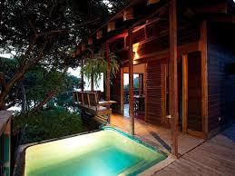 Models Tree House Hotel Pool Wellness Resort Tola Nicaragua Is Home To Treetop In Impressive Ideas
