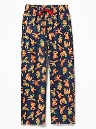 boys pajamas old navy acirc reg  patterned flannel sleep pants for boys