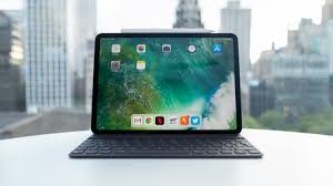 <b>iPad Pro 11</b> (2018) review | TechRadar