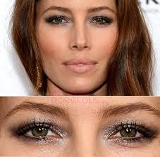 eye makeup tutorial makeup tips for small eyes with the right makeup you can make your