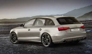 New Audi A4 Avant: price, specs and release date | carwow ...
