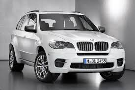 BMW X5 Reviews, Specs & Prices - Top Speed