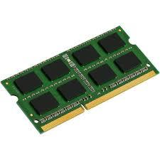 Buy the <b>Kingston</b> Laptop <b>4GB 1600MHz DDR3L</b> SDRAM - <b>1600</b> ...