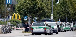 برلين : مُنفذ هجوم ميونيخ لا صلة له بالدولة الإسلامية
