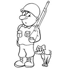 Extraordinary Soldiers Coloring Pages Top 10 Free Printable Soldier