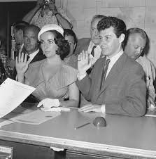 young debbie reynolds and elizabeth taylor. Simple Young Elizabeth Taylor And Eddie Fisher Apply For A Marriage License In Las  Vegas NV On For Young Debbie Reynolds And