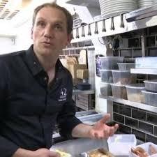 Les Cours De Cuisine De Fabien Borgel La Villa Des Chefs