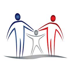 Design Free Logo: Happy family Logo Template