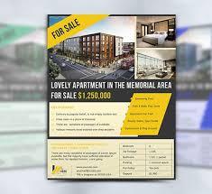 17 Apartment Flyer Templates Word Ai Psd Eps Vector