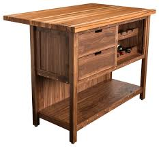 furniture stores in asheville nc with butcherblock hickory island island cabinet walnut