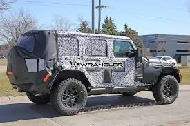 Toyota coming with FT4X to take on Wrangler?   2018+ Jeep Wrangler ...