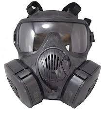 Msa Millennium Gas Mask Size Chart 10 Best Gas Masks Reviewed Of 2019 Guidesmagazine Com