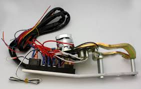 400909 wiring harness harley davidson cheap wiring harness at Universal Wiring Harness Kit
