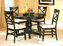 round kitchen tables with leaves round dining table set with leaf full size of black round