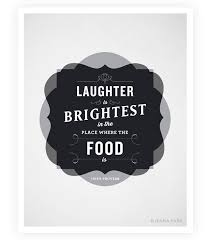 Quotes About Food And Friendship 100 Quotes about Food 21