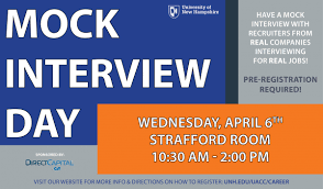 mock interview day university advising and career center for more information edu uacc career mock interview day