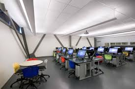 contemporary office spaces. Interior Design, Modern Office Design Concepts: Space Ideas With Business Contemporary Spaces