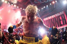 Jake Paul vs Ben Askren LIVE! Boxing result, fight stream, latest news and  reaction to first-round knockout