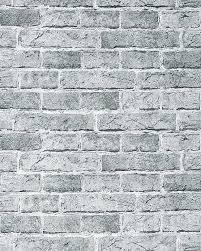 Steen Behang Edem 583 26 Steen Optiek Met Reliëfstructuur Grijs