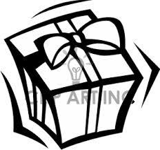 birthday present clip art black and white. Delighful Art Christmas20present20clipart20black20and20white In Birthday Present Clip Art Black And White Y