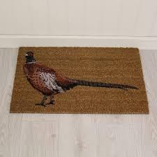 Decorative Patriotic Welcome Coco Coir Doormat Good Looking Ideas ...