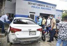 Coronel destituido en Villa Altagracia negociaba las drogas que incautaba |  Sckdigital
