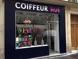 Coiffeur Kut Coiffeur Paris 11ème 75011 Adresse Horaire