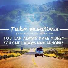 Road Trip Quotes Beauteous 48 Tips For Surviving Family Vacations With Teens Tweens
